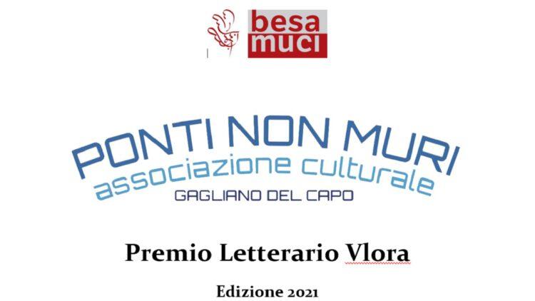 Premio Letterario Vlora – Bando